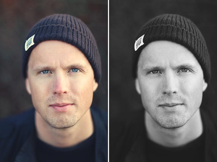 Jon Ottosson