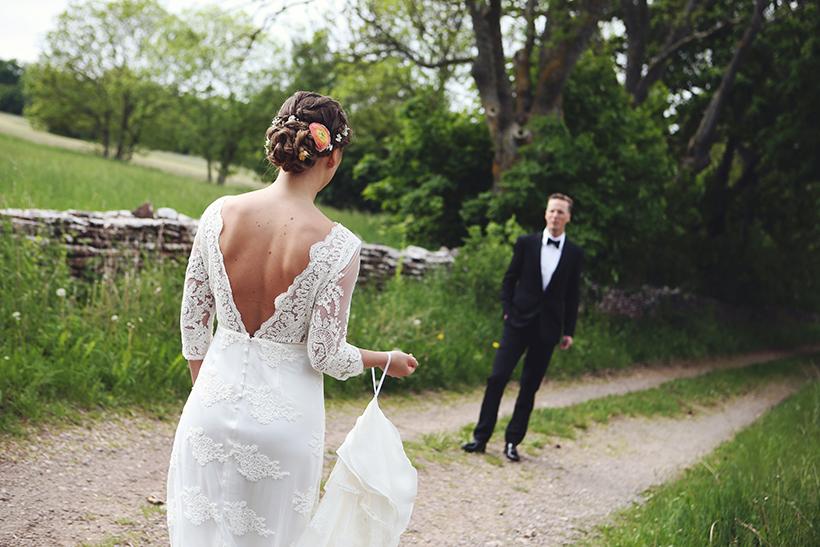 Bröllop Jon och Sofia