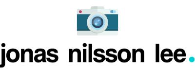 Jonas Nilsson Lee logo